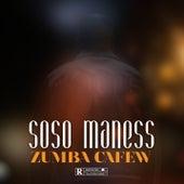 Zumba Cafew de Soso Maness