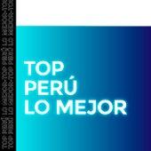 Top Perú lo Mejor de Various Artists