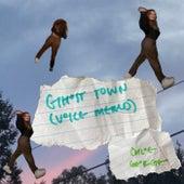 ghost town (voice memo) von Chloe George