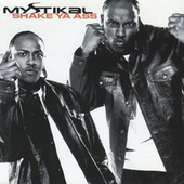 Shake Ya Ass by Mystikal