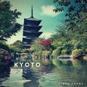 Kyoto by Aleko Nunez