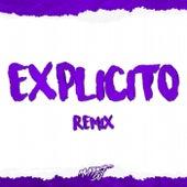Explícito (Remix) de Muppet DJ