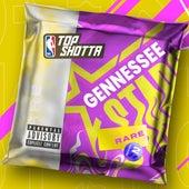 Top Shotta by Gennessee
