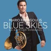 Blue Skies, an American Songbook de Mario Frangoulis (Μάριος Φραγκούλης)