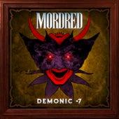 Demonic #7 fra Mordred