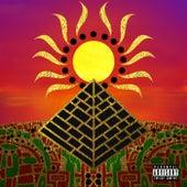 See The Sun de Jeremiah Bonez