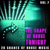 The Shape of House Tonight - Vol.7 de Various Artists
