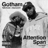 Attention Span de Gotham