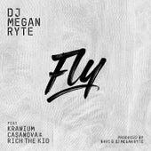 Fly de DJ Megan Ryte