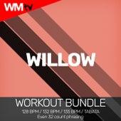 Willow (Workout Bundle / Even 32 Count Phrasing) de Workout Music Tv