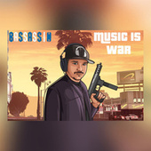 Music Is War de Bassassin