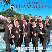 Donde Estarás Amor.. Vol. 10 fra Los Terribles Diamantes de Valencia