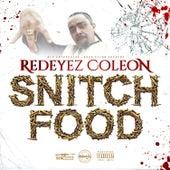 Snitch Food de Redeyez