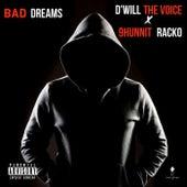 Bad Dreams di D'Will The Voice