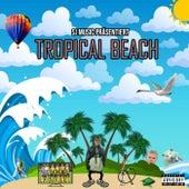 Tropical Beach by SJ Music