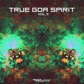 True Goa Spirit, Vol. 5 by Goa Doc