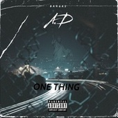ONE THING by Ad