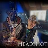 Headshot von Eazy K
