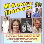 Vlaamse Troeven volume 269 von Diverse Artiesten