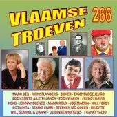 Vlaamse Troeven volume 266 by Diverse Artiesten