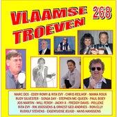 Vlaamse Troeven volume 268 von Diverse Artiesten