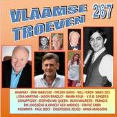 Vlaamse Troeven volume 267 von Diverse Artiesten