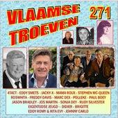 Vlaamse Troeven volume 271 von Diverse Artiesten