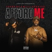 Afford Me by Young Nu