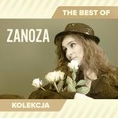 The Best of Zanoza by Zanoza