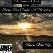 Back Me Up von Christenelle Diroc