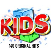 Original Hits - Kids by Various Artists