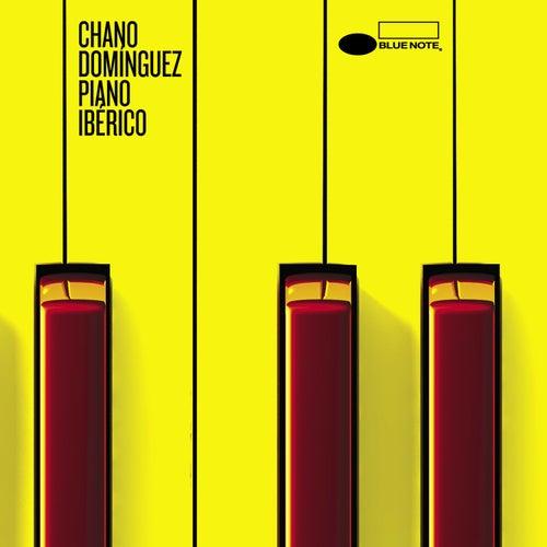 Piano Ibérico by Chano Dominguez