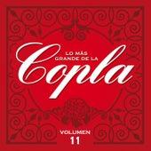 Lo Más Grande De La Copla - Vol 11 by Various Artists