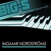 Big-5 :Ingmar Nordströms von Ingmar Nordströms