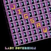 Jigsaw de Lady Sovereign