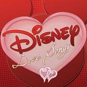 Disney Love Songs by Various Artists