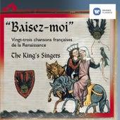 Baisez-moi! von King's Singers