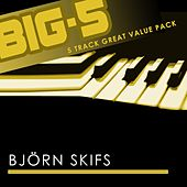 Big-5 : Björn Skifs de Various Artists