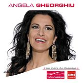 Les Stars Du Classique : Angela Gheorghiu de Angela Gheorghiu