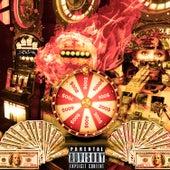 Extrato da mídia (feat. Kavi, Rafinha da ZS, Biel & Dreher) by DJ Richa