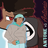 Antone vs. Antonio by Hoodie Antonio