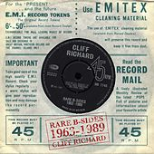 Rare B-Sides 1963-1989 by Cliff Richard