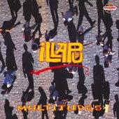 Multitudes (Remasterizado) de Illapu