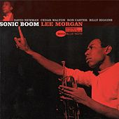 Sonic Boom by Lee Morgan