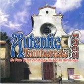 Los Viejitos fra Autentico Tamborazo 2001