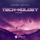 Tech-Nology, Vol. 1 fra Various Artists