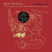 In Between de Erik Truffaz 4tet