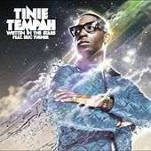 Written In The Stars von Tinie Tempah