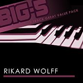 Big-5 : Rikard Wolff by Rikard Wolff