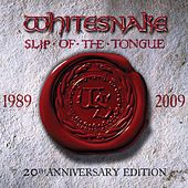Slip of the Tongue (20th Anniversary Expanded Edition) von Whitesnake